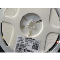 厚声贴片电阻 0603 330R F/J档 精度1/5% 1/10W 30R