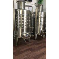 李子酒 桑椹酒等水果酒酿造设备 山东哪家供应商好 贝凯斯发酵设备