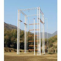 青少年儿童高空拓展设备项目训练器材价格安装供应商游乐项目户外室内