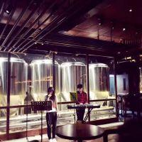 北京精酿啤酒设备 500升的精酿啤酒设备详细介绍