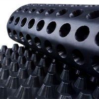 山东厂家直销HDPE蓄排水板 园林绿化专用聚乙烯疏水板