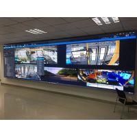 46寸液晶拼接屏3.5mm大屏幕电视墙LED显示三星LG LED拼接屏