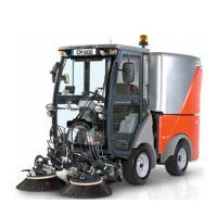 小型道路清扫车,多功能电动清洁车CM600