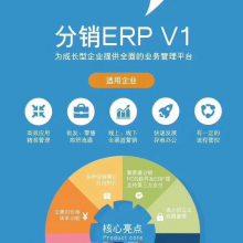 管家婆软件 分销ERP v1软件