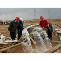 扬州井点降水,各项工程降水方案策化实施