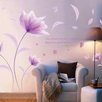 贴纸墙贴卧室浪漫爱情婚房床头布置新房装饰情侣贴画墙纸自粘温馨