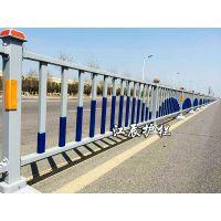 四川钢制广告护栏