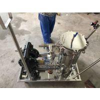 隔膜泵袋式过滤器,小推车滤芯式过滤器上海申劢直销