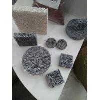 山东省铸造过滤片 陶瓷过滤片厂家价格