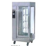 批发不锈钢酒店设备厨具 新粤海YXD-206-C 立式旋转电烤炉(热风