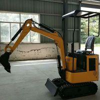 厂家供应微型挖土机迷你型挖掘机小型液压多用挖掘机