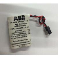 ABB电池 3HAC044075-001/01 7.2V ABB机器人SMB设备电池