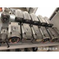 ABB机器人电机维修回收 现货出售 3HAC004513-001