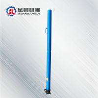 山东省直销DWX悬浮式单体液压支柱金林机械直销单体液压支柱