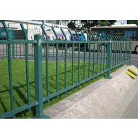 邛崃市锌钢草坪护栏专业生产