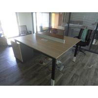 工厂直销员工桌卡位桌面对面桌电脑桌组合桌洽谈桌等等