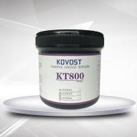 供应科沃斯特KT805灰色6.0W/m-K高导热硅脂石墨烯导热膏导冷膏制冷片设备大功率显卡服务器