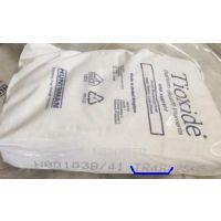 大棚薄膜户外塑料型材WPC复合材料用高耐候亨斯迈TR42钛白粉