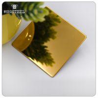 316L不锈钢供应厂家 可加工镜面钛金 镜面玫瑰金