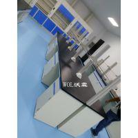 WOL 供应医学检测实验室设计 建设