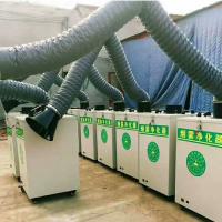 东恒机械SY-20移动式焊接烟尘净化器