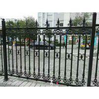 河北加工定做铸铁护栏|小区别墅铸铁护栏哪家好