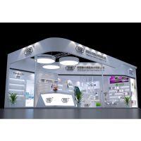 酒店用品展台设计 展会营销方法 展览展示3D模型