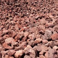 恒州厂家供应山东多孔火山石 清洁水族石 足部护理火山石 规格齐全