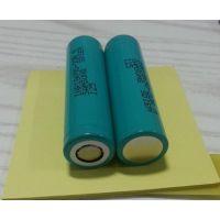现货全新三星INR18650-20RM2000mah20A放电动力电池电动工具锂电池