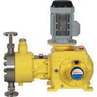 JYSR系列液压隔膜式计量泵