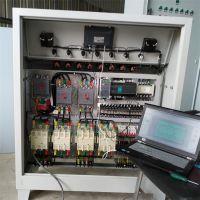 宿州琴式操作台 工作台 PLC电气自动化操作台