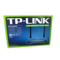 TP-LINK无线路由器 TL-WR840N迷你WIFI 家用智能AP