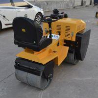 山东华科机械 座驾式压路机