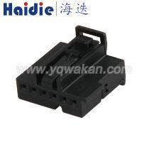 公母6芯海迭接插件TE泰科汽车连接器1-969508-2