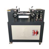卓胜定制小型定速8寸开炼机 橡塑通用6寸双调频炼胶机 混炼机