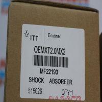 美国新品ITT集团安力定ENIDINE缓冲器OEMXT2.0M×2原装供应中