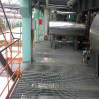 重庆钢格板 排水焊接井盖 通风网格板
