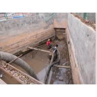 威县工业管道清淤环保公司