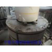 厂家长期直销上海金属码盘专用不锈钢片 品质保证 质优价廉