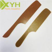 复合材料酚醛电木板 加工定制胶木材料梳子模板 电机绝缘材料