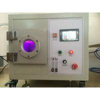 Teflon板镀铜结合力等离子改良机|UV涂层纸板等离子处理机