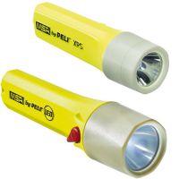 MSA/梅思安消防头盔照明手电GA1464 XP LED手电筒 照明模块