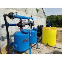 农业水肥一体化设备无土栽培智能化水肥施肥机自动施肥