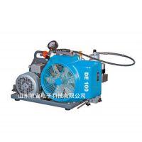 进口德尔格DE100升级款PE100呼吸器充气泵压缩机
