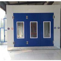 烤漆房价格北方烤漆房高温房电气两用安全可靠质量有保障