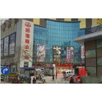 """济南路港商业广场商铺︱体验式未来商业""""风向""""「殷实供应」"""