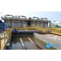 广西一体化生活污/废水处理设备/装置活性污泥法_宏森环保厂家