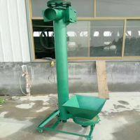 新型螺旋上料机 绞龙式螺旋给料机 骏力 面粉厂输送设备