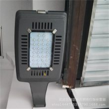 厂家定做路灯头LED户外防水路灯 传统路灯头 太阳能灯路灯头