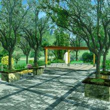 园林规划设计-小区园林规划设计费用-义祥园林(推荐商家)